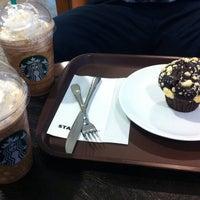 7/24/2013 tarihinde Göksuziyaretçi tarafından Starbucks'de çekilen fotoğraf