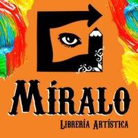 Photo taken at Miralo Librería Artística by Miralo Librería Artística on 7/18/2017