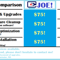 Photo taken at Joe Can Fix That! Computer Repair by Joe Can Fix That! Computer Repair on 7/29/2017