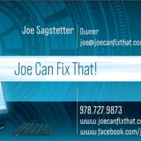 Photo taken at Joe Can Fix That! Computer Repair by Joe Can Fix That! Computer Repair on 8/14/2017