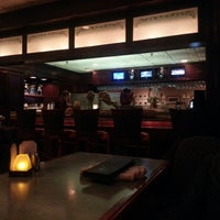 Photo taken at Black Knight Inn by Ritch P. on 3/17/2013