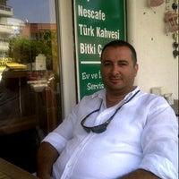 Photo taken at Yali Börek Evi by ALi D. on 7/19/2013