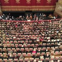 Das Foto wurde bei Bayerische Staatsoper von Вася П. am 2/9/2013 aufgenommen