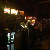 Das Foto wurde bei Shamrock Irish Pub von Svetik S. am 4/26/2013 aufgenommen