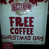 Photo taken at Sheetz by Ice W. on 12/25/2012