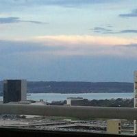 Photo taken at St. Paul Plaza Hotel by Tathiane A. on 12/26/2012