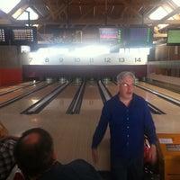 Photo taken at Garage Billiards by Bill L. on 6/15/2013