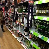 Photo taken at Sainsbury's by Gulya I. on 12/31/2012