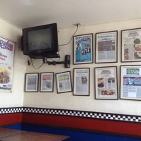 Photo taken at Rufo's Famous Tapa by Nacy L. on 2/20/2015