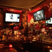 Photo taken at The Red Door by Dean R. on 10/4/2012