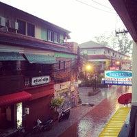 Photo taken at BangPhu Inn by Alfred C. on 5/11/2013