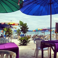 Photo taken at Patong Beach by Alfred C. on 5/10/2013