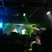Photo taken at Biereck Lounge Bar by Denis K. on 1/5/2013