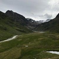 Photo taken at Ambergerhütte by Thalia S. on 7/29/2017
