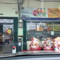 Photo taken at Pasar Buah Larissa by Mimie chandra💋💋💋 on 1/27/2013
