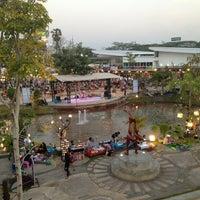 Photo taken at TonTann Market by BreEzE on 3/8/2013