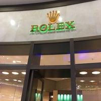 Photo taken at Rolex & Cartier Next Level Uğur Saat by ✋ on 1/12/2018
