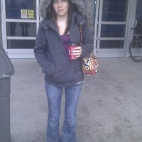 Photo taken at Walmart by Anthony C. on 11/7/2012