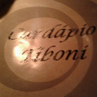 Photo taken at Tiboni by Clarissa R. on 6/15/2013