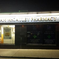 Photo taken at Sam McCauley Pharmacy by Rue on 11/22/2013