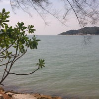 Photo taken at Marina Island by Fatihah B. on 4/20/2013