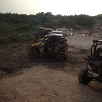 Photo taken at Palace Off Road by Salvatore M. on 6/29/2014