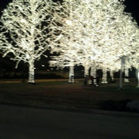 Photo taken at Gaylord Opryland Resort & Convention Center by Destiny W. on 12/25/2012