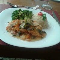 Photo taken at Restaurante Dumont by Beatriz F. on 2/16/2013