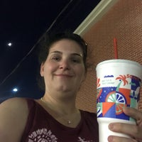 Photo taken at SONIC Drive In by Krystal M. on 7/28/2017