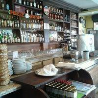 Foto tirada no(a) Blend Bar por Igor S. em 1/2/2013