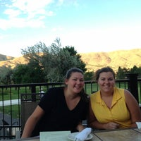 Photo taken at Juniper Hills Country Club by Laure B. on 8/10/2013