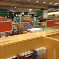 Photo taken at Barnes & Noble by Michael N. on 1/6/2013