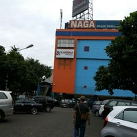 Photo taken at Plaza Pondok Gede by Silvia H. on 6/5/2013
