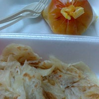 Photo taken at Restoran Ukhwah 1Malaysia by Mariah A. on 12/28/2012