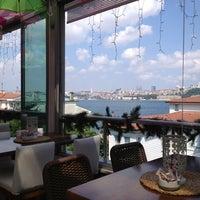 7/14/2013 tarihinde Merve G.ziyaretçi tarafından Savor Cafe'de çekilen fotoğraf