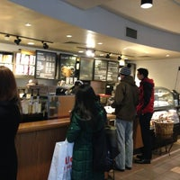Photo taken at Starbucks by Иван П. on 2/5/2013