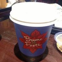 Photo taken at Caffè Nero by Kholoud W on 11/21/2013