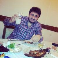 Photo taken at Astoria restaurant by Zamin M. on 1/18/2014