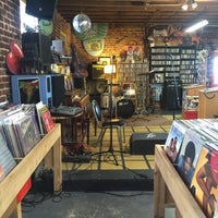 Photo taken at Euclid Records by Austin E. on 5/3/2016