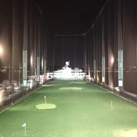 Photo taken at The Golf Club at Chelsea Piers by Austin E. on 10/24/2012