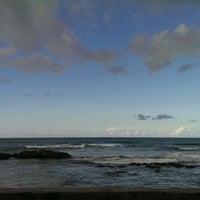 Photo taken at La Punta by Christopher B. on 10/20/2013
