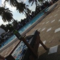 Photo taken at Kunduchi Beach Hotel & Resort by abdul m. on 6/8/2013