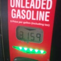 Photo taken at Kroger Fuel Center by Trish on 5/9/2014