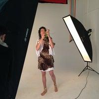 Photo taken at HD Studio by Artchaos C. on 9/17/2013
