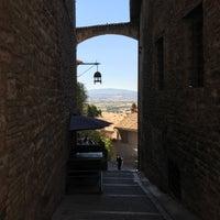 Photo prise au Assisi par James C. le7/17/2017