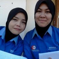 Photo taken at Pharmacy Lab, Kpj International College by Nurul s. on 3/7/2013