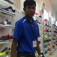 Photo taken at Royal Sporting House by Iqbal S. on 1/3/2016