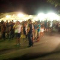 Photo taken at Festa della Birra • Podenzano by luca f. on 7/13/2013