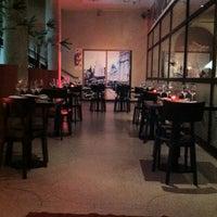 Photo taken at Sipan Cocina Peruana by Adam K. on 12/14/2011