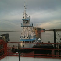 Photo taken at Belle Chasse Anchorage by Marc on 2/13/2013